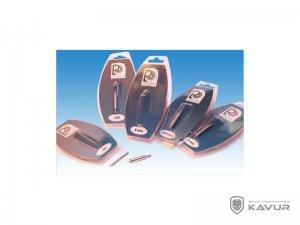Adapter za patch cal.6mm - Paul Clean